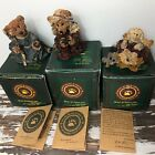 Boyds Bears and Friends set of 3