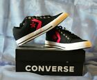 New CONVERSE Youth Kids El Distrito Sneakers Shoes