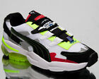 Puma Cell Alien Ader Error Mens White Black Casual Lifestyle Sneakers 370112 01