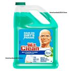 Mr Clean Liquid Multi Purpose Cleaner Febreze Scent Meadows  Rain 128 fl oz