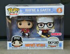 Funko Pop Wayne's World Vinyl Figures 6