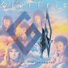 UNIVERSAL MUSIC GIUFFRIA CD Silk And Steel From Japan