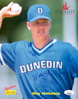 Roy Halladay Rookie Cards and Autographed Memorabilia Guide 50