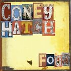 Four 4 CONEY HATCH  (CD ( FREE SHIPPING) jewel case edition