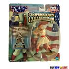 Starting Lineup 1999 Edition Cooperstown Collection Pepper Davis MLB  NEW