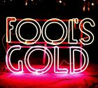 Fools Gold : Leave No Trace CD