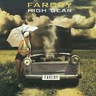 High Gear * by Farcry (CD, Aug-2009, Kivel Records)