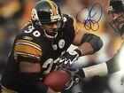Jerome Bettis Cards, Rookie Cards and Autographed Memorabilia Guide 50