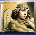 Benny Mardones - Bless a Brand New Angel (1998, Crave/Sony Music) MINT CONDITION