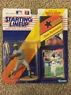 Dave Henderson 1992 Starting Lineup Oakland Athletics