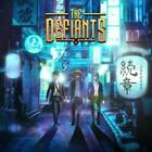 KING RECORDS THE DEFIANTS CD Zokusho + 1 From Japan