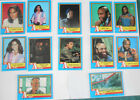 1983 Topps A-Team Trading Cards 5
