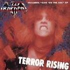 Terror Rising by Lizzy Borden (CD, 1995, Metal Blade)