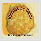 Boulevard Avenue : Biscuits as Usual [Explicit] CD