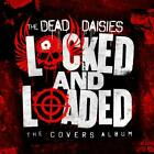 WARD RECORDS THE DEAD DAISIES CD Locked And Loaded - The Covers Album From Japan