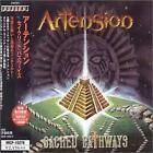 MARQUEE/AVALON ARTENSION CD Sacred Pathways + 1 From Japan