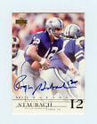 Roger Staubach Cards, Rookie Cards and Autographed Memorabilia Guide 36