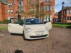 LARGER PHOTOS: Fiat 500 Pop 1.2 One lady owner from new