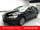 2015 Toyota Camry SE Texas below $13900 dollars