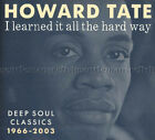 Howard Tate ~