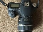 Canon Eos 50d Semi Professional Camera With Battery Chargers And Case Excellent