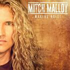 RUBICON MUSIC MITCH MALLOY #CD Making Noise + 1 From Japan