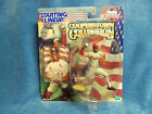 ST LOUIS CARDINALS  (BOB GIBSON ) COOPERSTOWN COLLECTION 1995 STARTING LINEUP