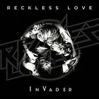 InVader by Reckless Love (CD, Mar-2016, Spinefarm Records)