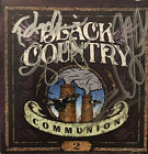 BLACK COUNTRY COMMUNION 2 - Limited Ed CD - Autographed by Entire Band