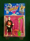 1991 Bill and Ted's Excellent Adventure Grim Reaper figure unpunched rare htf