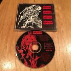 Internal Bleeding - Invocation Of Evil CD 1st US press suffocation dying fetus
