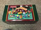 NEW Fisher Price Little People Christmas Story Nativity Scene FREE SHIPPING