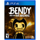 Maximum Games Bendy And The Ink Machine - PlayStation 4