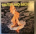 Faith No More : The Real Thing CD Mike Patton Mr. Bungle Reprise