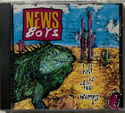 Newsboys  Hell Is for Wimps CD Michael Gleason Peter Furler