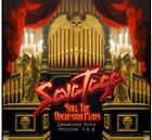 Savatage - Still the Orchestra Plays: Greatest Hits Volume 1 and 2 CD NEW