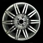 19 BMW 525i 528i 530i 535i 545i 550i 2004 2010 REAR OEM ALLOY Wheel Rim 59555