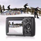 16MP 4X Zoom High Definition Digital Video Camera Camcorder 2.4 Inches TFT LCD