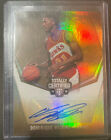 2015-16 DOMINIQUE WILKINS AUTO 10 10 PANINI TOTALLY CERTIFIED SIGNATURES HAWKS