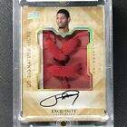 Collectors Getting a Kick Out of 2013-14 Exquisite Signature Kicks Shoe Cards 25