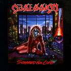 Obsession - Scarred For Life CD NEW