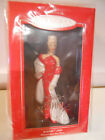 HALLMARK Barbie 2000 ORNAMENT Porcelain KOCC Club