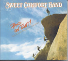 Sweet Comfort Band-Hold On Tight CD Remastered Christian Rock Du