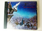 Savatage Dead Winter Dead 1995 Original CD EX Tested, Oct-1995