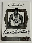 Oscar Robertson Cards and Autographed Memorabilia Guide 15