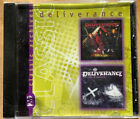 Deliverance  What A Joke & Stay Of Execution CD KMG Records Christian Metal