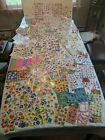 HUGE LOT STICKERS Retro 1980 90s Highlights Hallmark AG Smelly 1000s