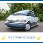 1993 Toyota Previa Fully Serviced below $7000 dollars