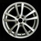 18 LEXUS IS250 IS350 2006 2007 2008 FRONT OEM Factory Alloy Wheel Rim 74189