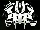 Injection Unpainted Fairing ABS Fit for Kawasaki 1993-2007 ZZR400 ZZR 400 s01